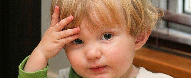 menenjit ve baş ağrısı