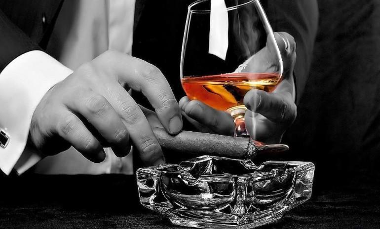 sigara ve içki