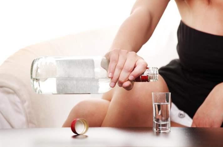 aşırı alkol tüketimi
