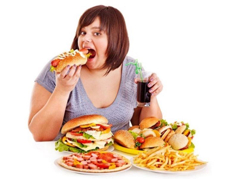 gebelik zehirlenmesinde obezite