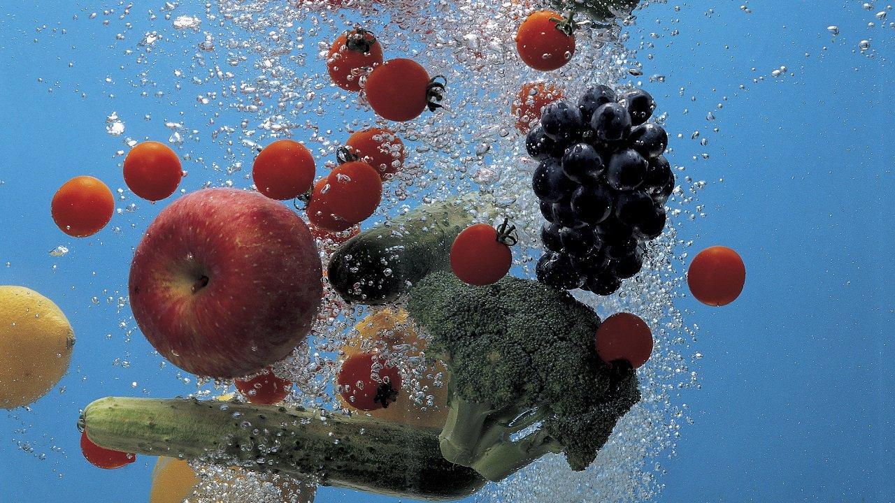 Meyve Sebzeler