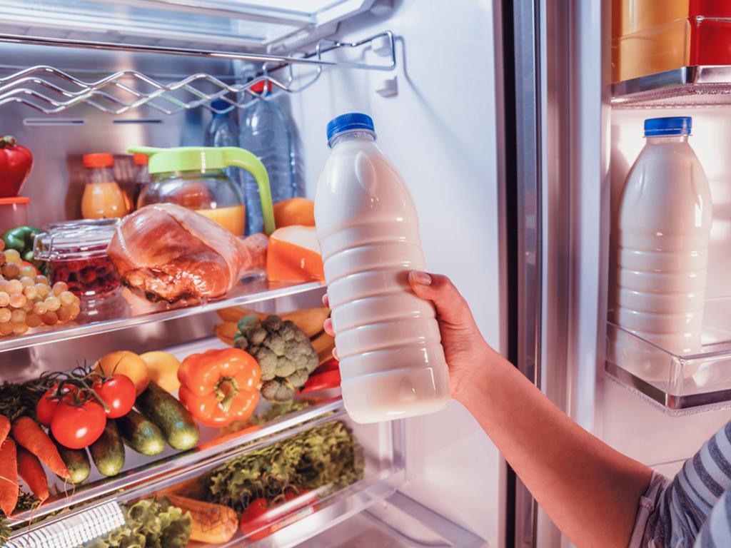 Karbonat Buzdolabı