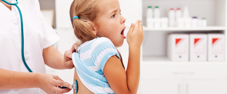 çocuklarda boğaz ağrısı