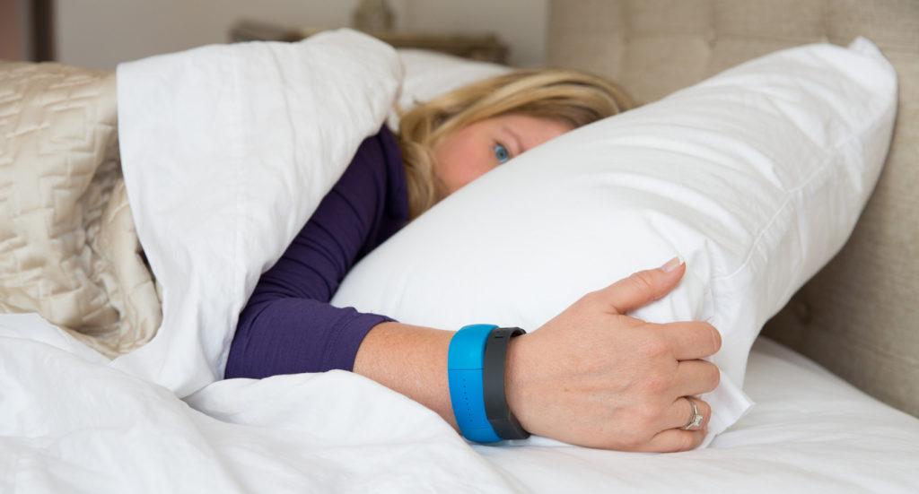 uyku takipçisi cihaz