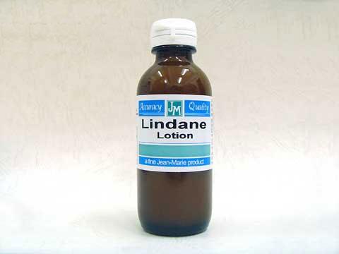 Lindane losyon