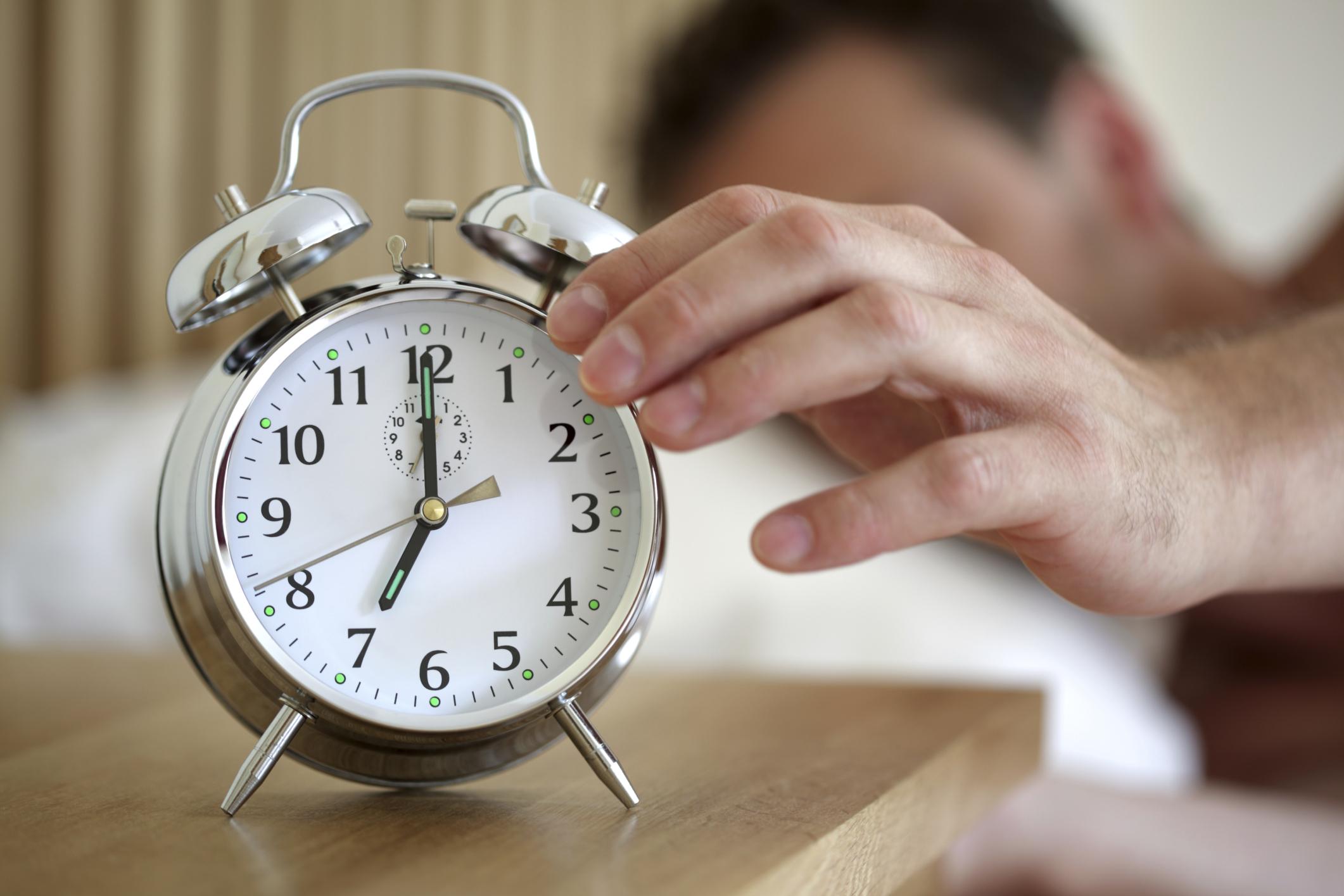 alarm saati