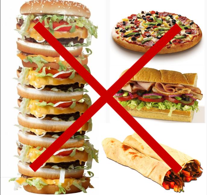 fastfood X