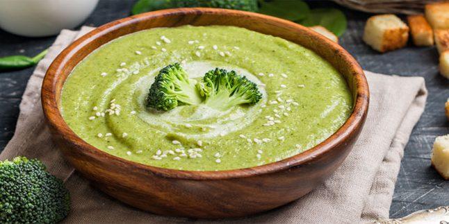 brokoli çorbası diyeti nasıl yapılır