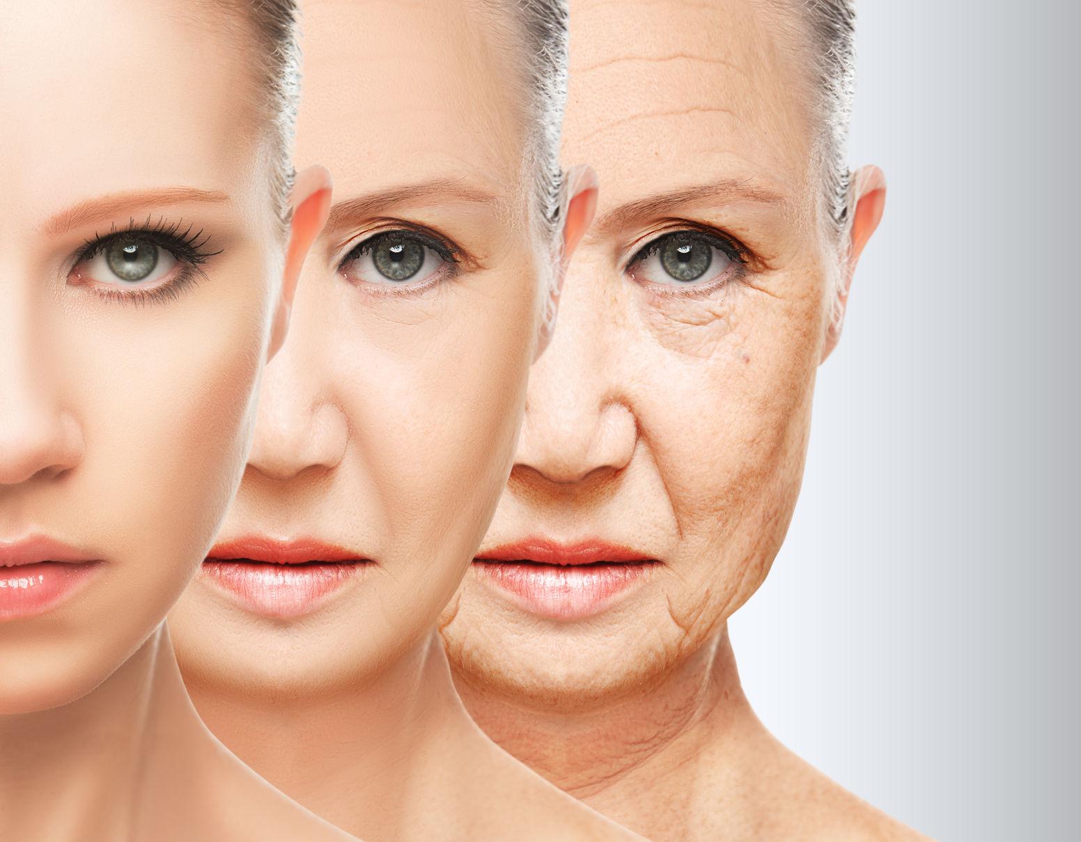 yaşlanma karşıtı krem