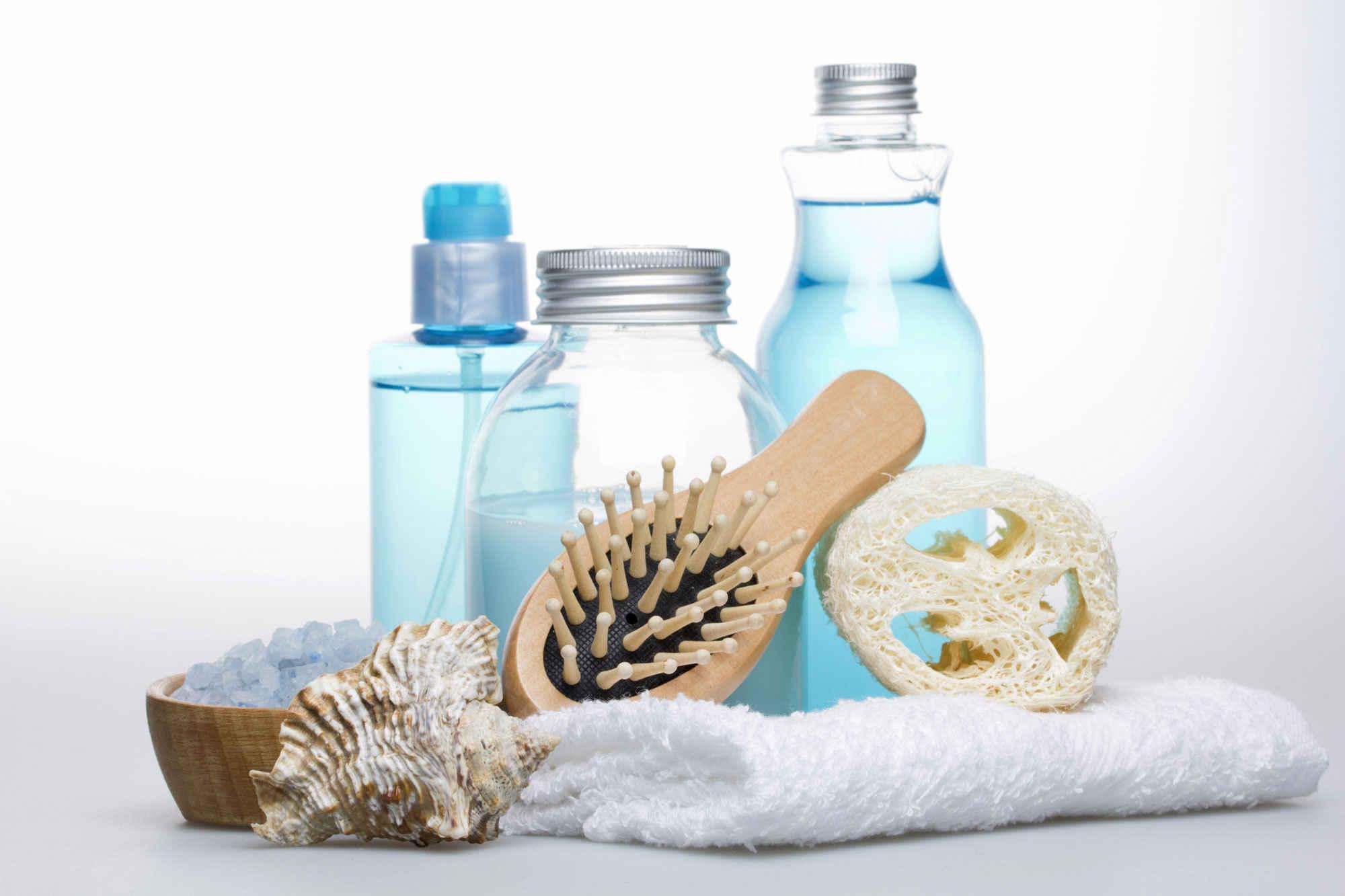 kişisel temizlik
