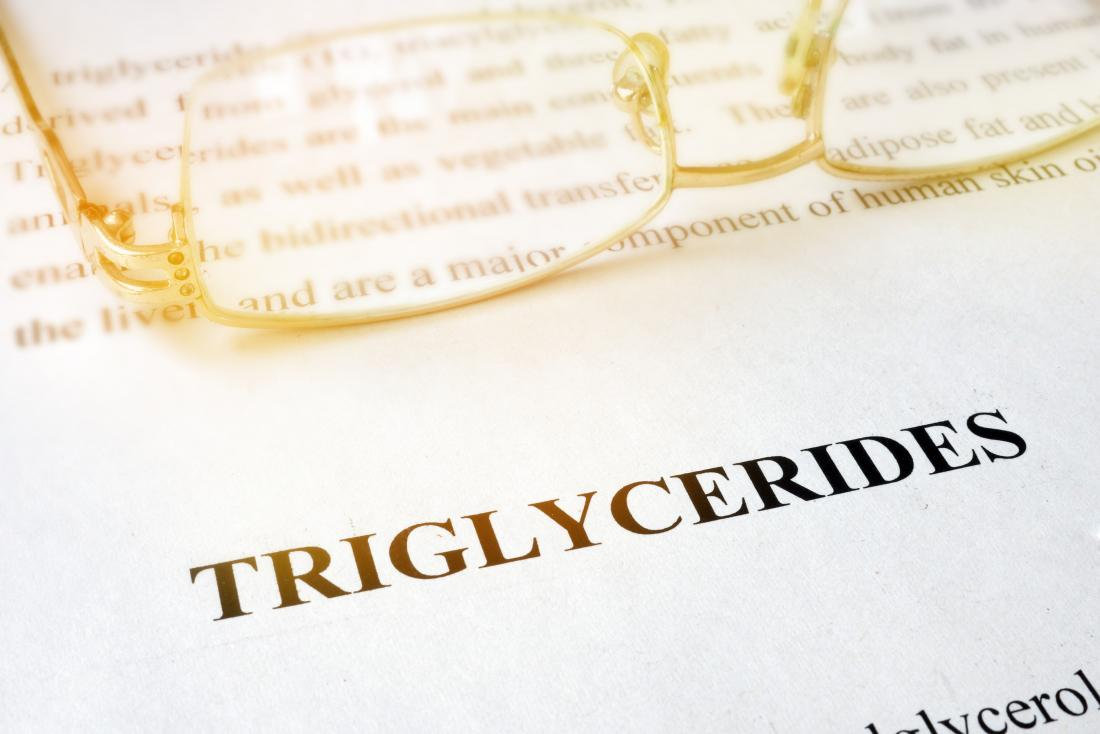 trigliserid