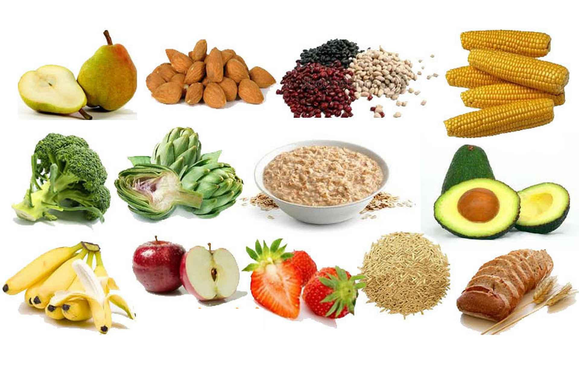 lifli gıdalar