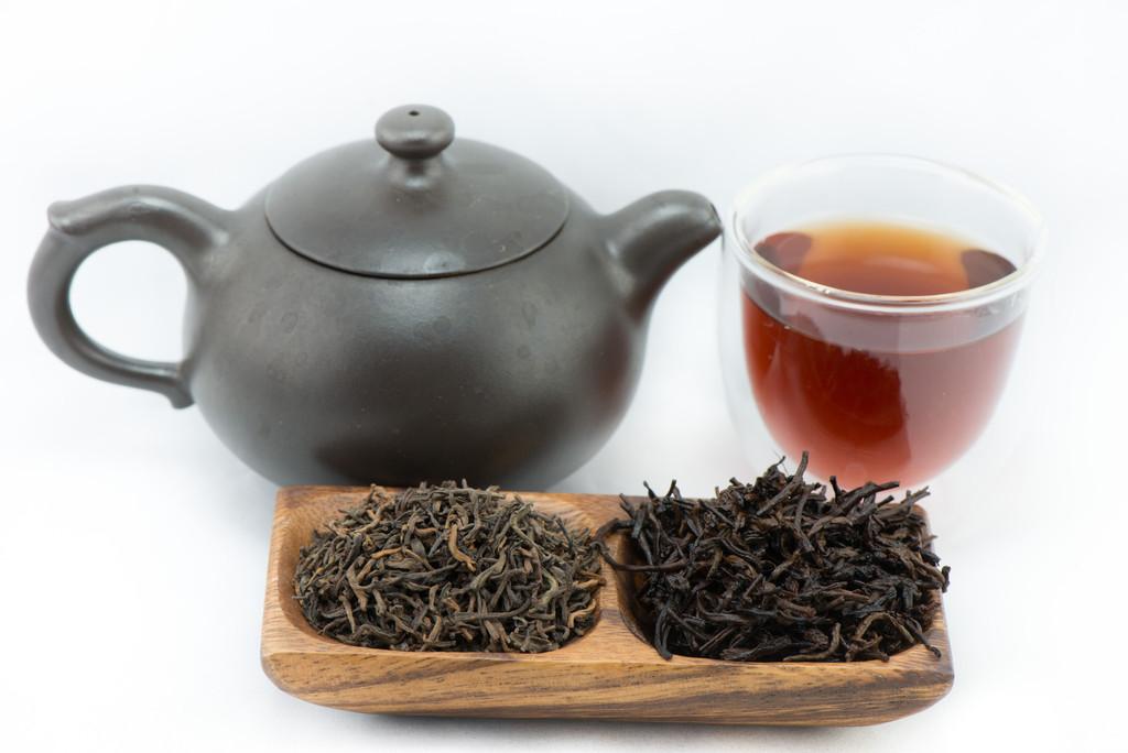 pu-erh çayı